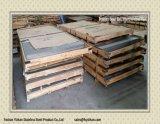 Las placas línea de implantación de acero inoxidable para la cocina del gabinete productos de alta demanda