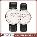 Estilo simples Unixe Fashion Hot Selling Stainless Steel Watch