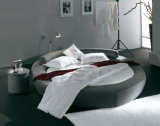 A base redonda luxuosa projetada a mais atrasada da forma na venda