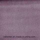 Tessuto del sofà della tappezzeria tinto pianura della tessile della casa della presidenza dell'assestamento