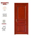 家の木製の浴室の前ドアMDFのドア(GSP6-010)