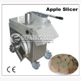 Slicer de Apple, máquina de corte de Apple, máquina de estaca de Apple
