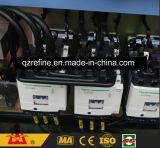 Compresseur LG-1.2/8A de vis à C.A. de connexion de courroie de Kaishan 7.5kw/10HP