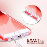 실리콘고무 iPhone 7을%s 내진성 충격 저항 덮개