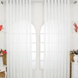 最も新しいかなり固体ボイルの薄いカーテン