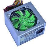 전력 공급 제조자 이중 팬은 전력 공급 소켓 SMPS ATX 200W 이중으로 한다