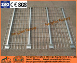 Strato resistente di Decking della rete metallica della cremagliera del pallet per memoria del magazzino