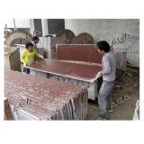 Máquina de Sawing Dq2200/25002800 de pedra para a laje do mármore do granito da estaca