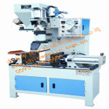Delin Machinery Semi-Auto Heat Core Box Core Shooting Machine