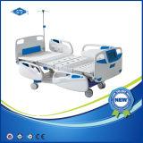 Preiswertes elektrisches ICU Krankenhaus-Multifunktionsbett mit Cer (BS-868)