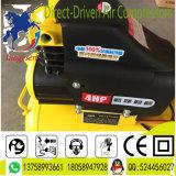 Compressor de ar para pneus com pistão portátil a pistão direto com 4HP