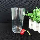 cuvette en verre européenne de la bière 430ml, cuvette de jus de fruits