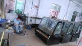 Toejuichen Gemaakt in Showcase van de Ijskast van de Vertoning van de Cake van de Showcase van de Cake van China de Commerciële Marmeren