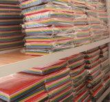 최신 판매 비 길쌈된 직물 색깔 펠트
