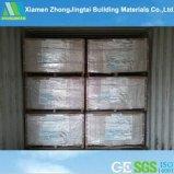 Painéis expansíveis do muro de cimento do poliestireno DIY