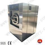 15-100kg Wasmachine van de Lading van de Machine van de Wasserij van de Wasmachine van het hotel de Voor