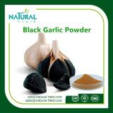 自然なハーブは黒いニンニクの粉、黒いニンニクのエキス、黒いニンニクのエキスの粉を得る