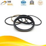 Selo hidráulico combinado Spgw resistente de alta pressão do pistão do anel-O