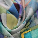 Impression de Digitals pour les tissus en soie de laines de mélange avec le heavyweight