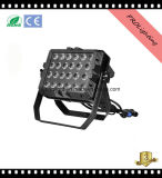 IP65 24 PCS 10W Full Color IP65 DMX imperméable à l'eau