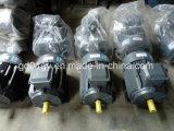 3段階の誘導電動機、IECの標準を冷却する全く閉鎖IC411