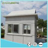HOME modular moderna Non-Combustible de placa de sanduíche de Foam&Concrete da isolação