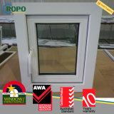 Isolation thermique UPVC Windows insonorisé glacé triple