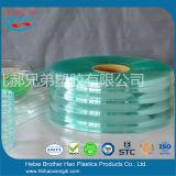 Niedrigere Temperatur-Abkühlung polarer Belüftung-Streifen-Vorhang-Friedensgrüne Farbe