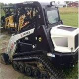Trilha de borracha PT30 PT50 PT60 PT100 RC30 RC50 RC60 RC100 da máquina escavadora de Terex