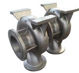 砂型で作るポンプは鋳造のステンレス鋼の鋳造を分ける