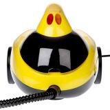 マルチ機能携帯用高圧蒸気の洗剤