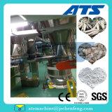 セリウムおよび低価格のプラントを作るカッサバの粉