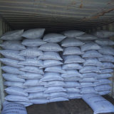 Fertilizante orgânico NPK 5-5-5, matéria orgânica 60%
