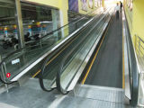 Aeroporto Sately & preço da venda quente movente útil da passagem bom