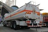 Capaciteit van de Vrachtwagen van de Tanker van de Brandstof van de Verkoop van Shannxi de Hete, Olietanker