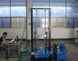 Machine de test mécanique de choc et de choc/appareil de contrôle de choc