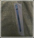 Les Mens faits sur commande de logo passent comme un éclair folâtrent vers le haut la jupe d'ouatine