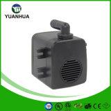 Fábrica plástica de la bomba del refrigerador de aire del ABS de China