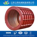 Roller Pipe Making Steel Mold (type de suspension)