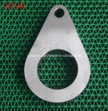 Peças personalizadas do CNC do aço inoxidável da elevada precisão para a peça de automóvel