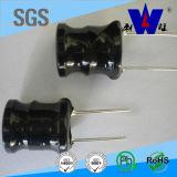 Inductor de la potencia de la base del inductor/del tambor de la bobina de estrangulación/de la base de ferrita con RoHS