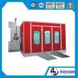 Cabina di spruzzo/stanza della pittura/cabina della vernice/cabina rivestimento della polvere/stanza della verniciatura a spruzzo della mobilia