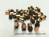 Produção profissional de acessórios do motor do motor da C.C. 40 anos