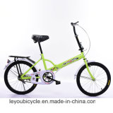Qualitäts-Stadt-Straßen-faltendes Fahrrad-Fahrrad-Minifahrrad
