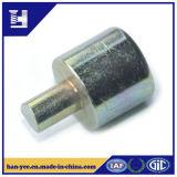 Rebites contínuos do metal da alta qualidade na ferragem