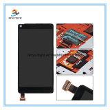 Nokia N9の表示画面アセンブリのための卸し売り携帯電話LCD