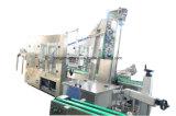 Machine de remplissage assaisonnée par bouteille de la boisson 3in1 de boissons d'animal familier avec le stérilisateur