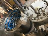 Liquide de poudre de bouteille de fiole de Monoblock remplissant bouchant la machine recouvrante