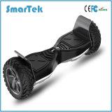 Smartek 36V/4.4ah Es03를 가진 전기 스쿠터 Hoverboard Patinete Electrico를 각자 균형을 잡는 8.5 인치