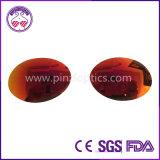 Lentilles de lunettes de soleil de sports pour l'E-Fil d'Oakley